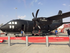 Dubai Air Show 2013