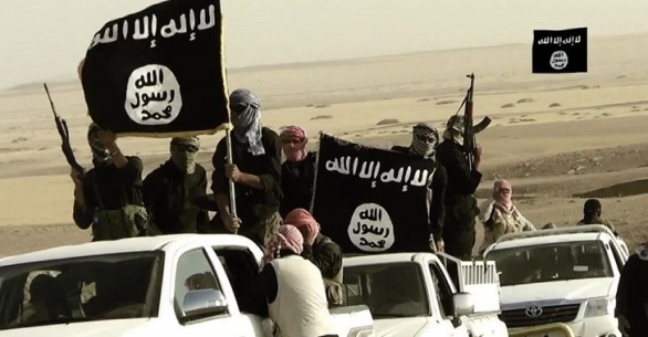 Turkey supports ISIS along with NATO