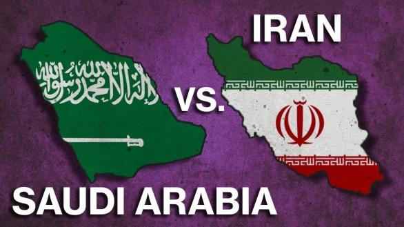 iran vs saudi