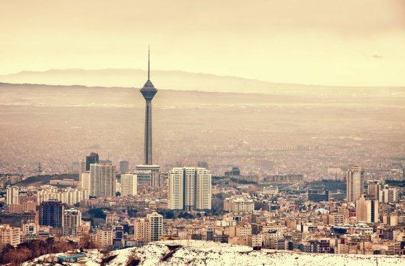 Tehran - Iran